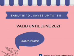 EARLY BIRD PROMO (2)